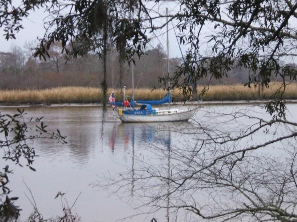 Sandy Island,SC